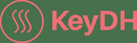 KeyDH Logo