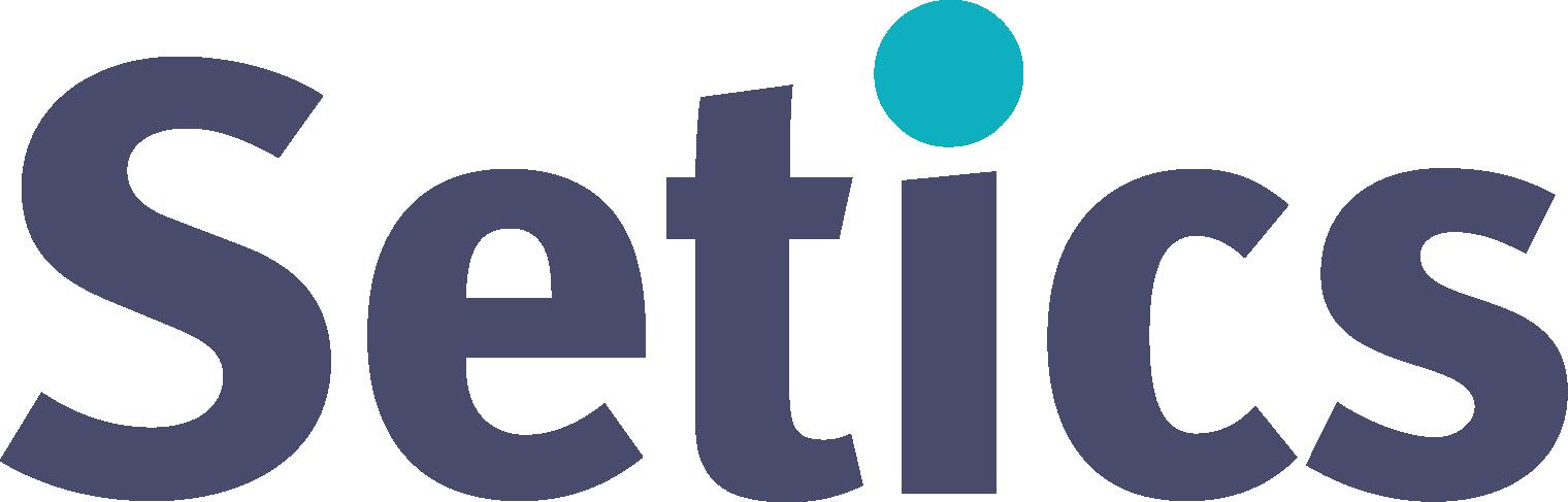 Setics Logo